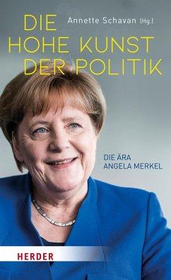 Die hohe Kunst der Politik (eBook, ePUB)