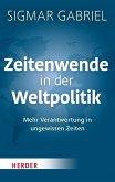 Zeitenwende in der Weltpolitik (eBook, PDF)