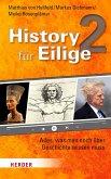 History für Eilige 2 (eBook, PDF)