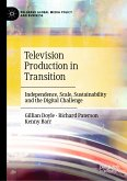 Television Production in Transition (eBook, PDF)