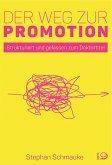 Der Weg zur Promotion (eBook, ePUB)