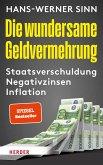 Die wundersame Geldvermehrung (eBook, ePUB)