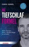 Die Tiefschlaf-Formel (eBook, ePUB)