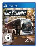 Bus Simulator 21 (Playstation 4)