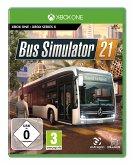 Bus Simulator 21 (Xbox One)