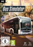 Bus Simulator 21 (PC)