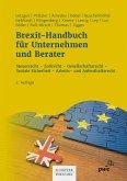 Brexit-Handbuch für Unternehmen und Berater (eBook, PDF)