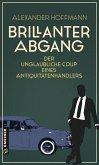 Brillanter Abgang (eBook, ePUB)