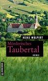 Mörderisches Taubertal (eBook, ePUB)