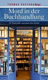 Mord in der Buchhandlung (eBook, ePUB)