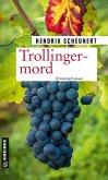 Trollingermord (eBook, PDF)