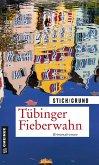 Tübinger Fieberwahn (eBook, ePUB)