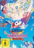 SHIN CHAN - Crash! Königreich Kritzel und fast vier Helden