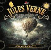 Die neuen Abenteuer des Phileas Fogg - Herrscher der Lüfte, 1 Audio-CD