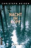 Nacht im Kopf (eBook, ePUB)