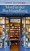 Mord in der Buchhandlung (eBook, PDF)