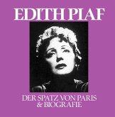 Der Spatz Von Paris & Biografie