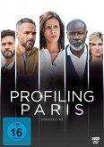 Profiling Paris - Staffel 10