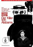 Buster Keaton: Der Killer von Alabama