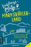 Lieblingsplätze Markgräflerland (eBook, ePUB)