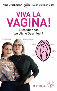 Viva la Vagina! (Mängelexemplar) - Støkken Dahl, Ellen;Brochmann, Nina