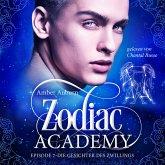 Zodiac Academy, Episode 7 - Die Gesichter des Zwillings (MP3-Download)