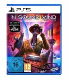 In Sound Mind - Deluxe Edition (PlayStation 5)