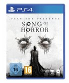 Song of Horror - Deluxe Edition (PlayStation 4)