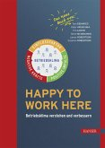 Happy to work here (eBook, ePUB)
