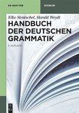 Handbuch der Deutschen Grammatik