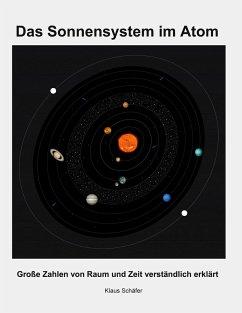 Das Sonnensystem im Atom (eBook, ePUB)