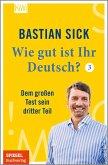 Wie gut ist Ihr Deutsch? 3 (eBook, ePUB)