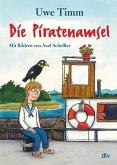 Die Piratenamsel (eBook, ePUB)