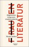 FRAUEN LITERATUR (eBook, ePUB)