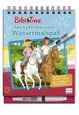 Bibi & Tina - Mein pferdestarker Wassermalspaß