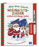 Magic Water Colouring - Weihnachtszauber