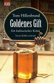 Goldenes Gift / Xavier Kieffer Bd.7