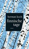 Finnische Tage (eBook, ePUB)