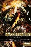 Overlord Light Novel 01 HARDCOVER