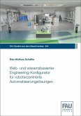 Web- und wissensbasierter Engineering-Konfigurator für roboterzentrierte Automatisierungslösungen