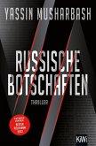 Russische Botschaften (eBook, ePUB)