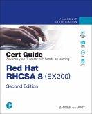 Red Hat RHCSA 8 Cert Guide (eBook, ePUB)