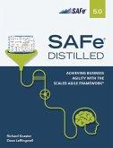 SAFe 5.0 Distilled (eBook, PDF)