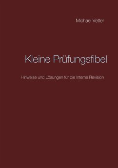 Kleine Prüfungsfibel (eBook, ePUB)