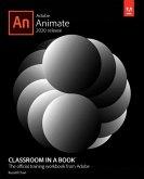 Adobe Animate Classroom in a Book (2020 release) (eBook, PDF)