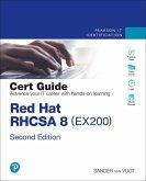 Red Hat RHCSA 8 Cert Guide (eBook, PDF)