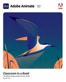 Adobe Animate Classroom in a Book (2021 release) (eBook, PDF)