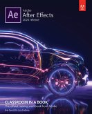 Adobe After Effects Classroom in a Book (2020 release) (eBook, PDF)