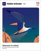 Adobe Animate Classroom in a Book (2021 release) (eBook, ePUB)