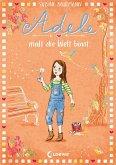 Adele malt die Welt bunt / Adele Anders Bd.4 (eBook, ePUB)